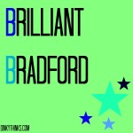 BrilliantBradford Button