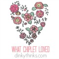 what chiplet loved button 120